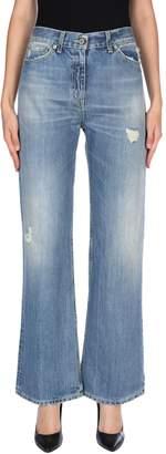 Dondup Denim pants - Item 42690434MM
