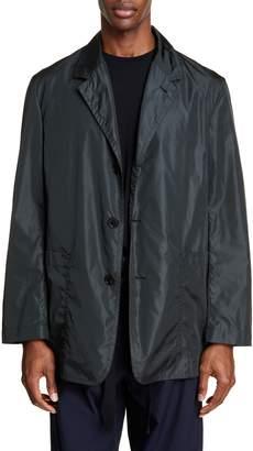 Dries Van Noten Beasley Raincoat