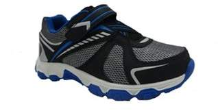 Athletic Works Boys' Athletic Running Shoe