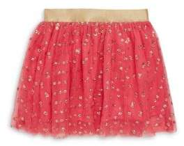 Imoga Toddler's, Little Girl's& Girl's Helen Tulle Skirt
