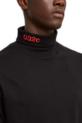 032c WWB Turtleneck Shirt