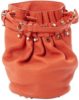 Alexander Wang Diego leather crossbody bag
