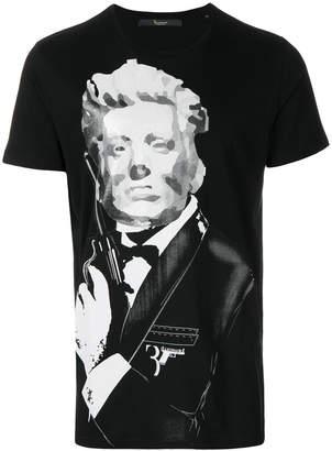 Billionaire giro Bancrof T-shirt