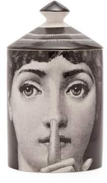 Fornasetti Silenzio Otto Scented Candle - Womens - Multi