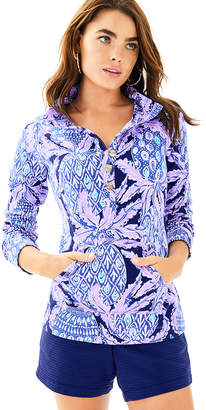 Lilly Pulitzer UPF 50+ Captain Popover