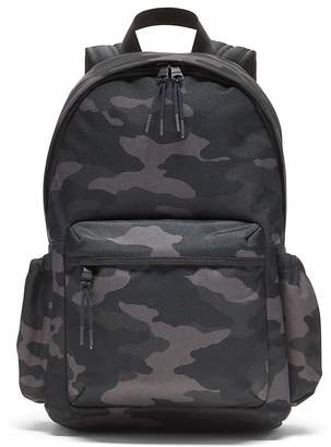Banana Republic Camouflage Backpack