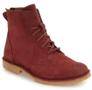 Blackstone 'KL67' Lace-Up Boot