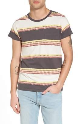 Levi's Vintage Clothing 1950s Sportswear Pocket T-Shirt