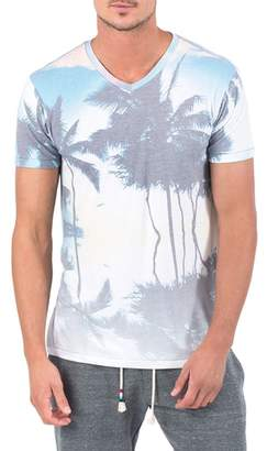 Sol Angeles Off Tropic T-Shirt