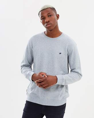 Wrangler Classic Crew Sweatshirt