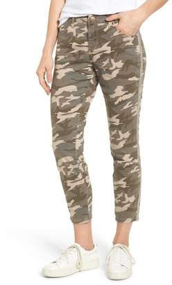Jag Jeans Evans Camo Skinny Pants