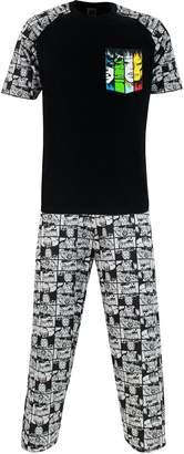 Marvel Avengers Mens Avengers Pajamas