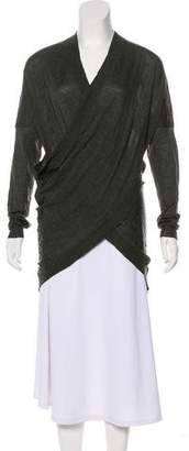 Alexander Wang Wool Knit Sweater
