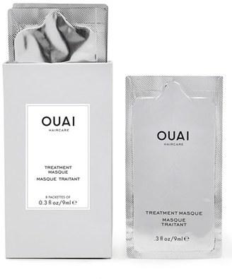 Ouai Treatment Masque $32 thestylecure.com