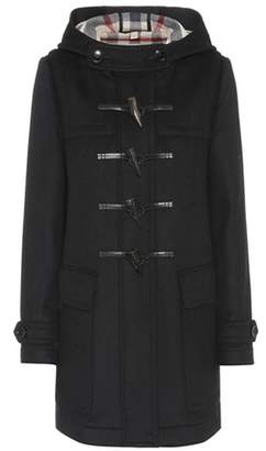 Burberry Baysbrooke wool duffle coat