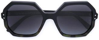 Oliver Goldsmith Yatton sunglasses $400 thestylecure.com