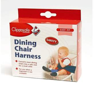 Equipment Clippasafe Dining Chair Harness