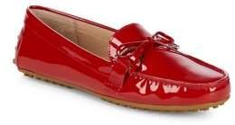 Lauren Ralph Lauren Briley Patent Leather Loafers