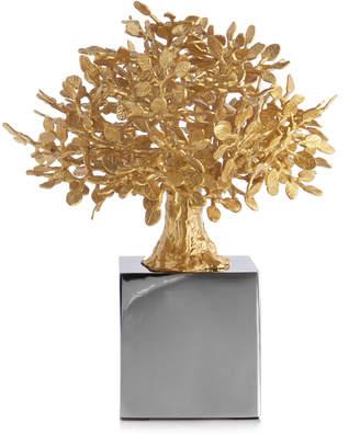 Michael Aram Wisdom Tree Mini Sculpture