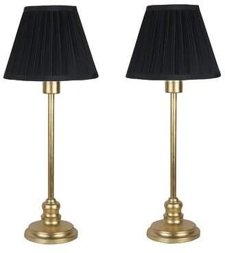 "Charlton Home Uecker 22.5"" Table Lamp Charlton Home"