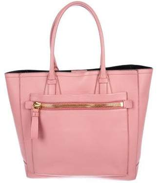 Tom Ford Leather Summer Tote