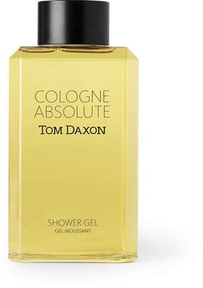 Tom Daxon - Cologne Absolute Shower Gel, 250ml - Black