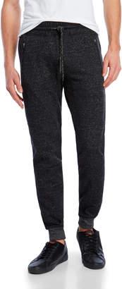 Brooklyn Cloth Marled Knit Jogger Pants