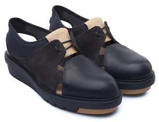 Camper Marta Platform Sneaker
