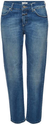 Closed Jay Cropped Jeans