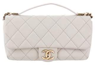 Chanel Urban Day Flap Bag