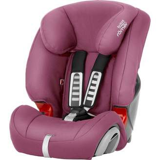 Britax Römer Romer car seat 9-36 kg EVOLVA 123 PLUS group 1/2/3