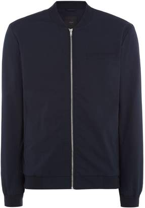 Minimum Men's Bomber Jacket
