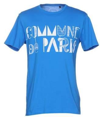 Commune De Paris 1871 T シャツ