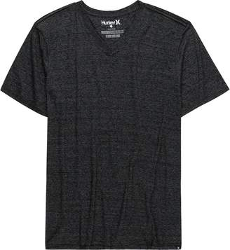 Hurley Staple Tri-Blend V-Neck - Men's