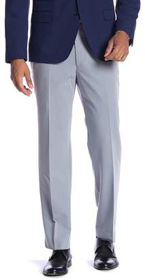 "Co SAVILE ROW New Heathrow Modern Fit Bi-Stretch Pants - 30-34"" Inseam"