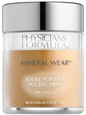 Physicians Formula Mineral Wear Loose Powder Warm Tan 0.42oz