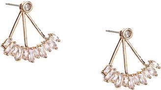 Kelly & Katie Fan Drop Earrings - Women's