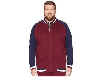 Polo Ralph Lauren Big Tall Interlock Bomber Jacket