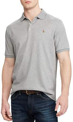 Polo Ralph Lauren Classic Fit Soft Touch Polo Shirt