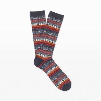 Anonymous Ism Fair Isle Grade $26 thestylecure.com