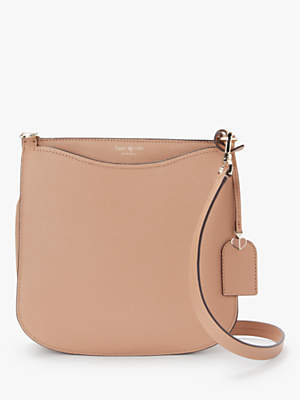 Kate Spade Margaux Large Leather Cross Body Bag