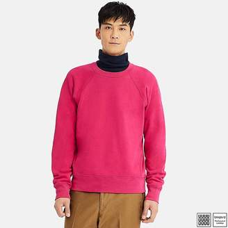 Uniqlo Men's U Long-sleeve Sweatshirt