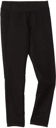 Joe's Jeans Girls' Black Bella Off Duty Jegging