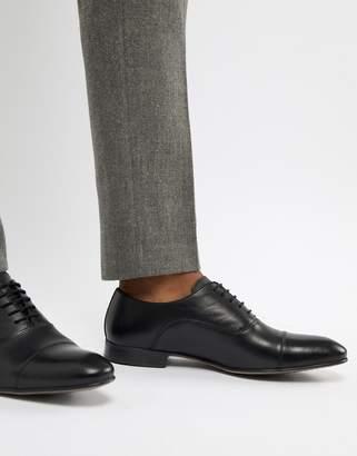 Next Derby Shoe In Black