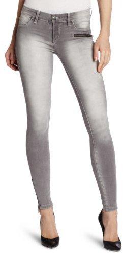 Blank NYC [BLANKNYC] Women's Skinny High Rise Denim Zipper Jean