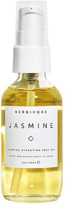 Herbivore Botanicals Jasmine Body Oil 2 oz
