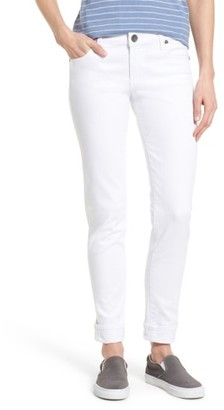 Women's Kut From The Kloth Catherine Stretch Boyfriend Jeans $79 thestylecure.com