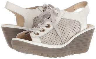 Fly London YEKI841FLY Women's Shoes
