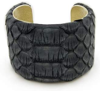 Charles & Perry Snake Skin Signature Cuff