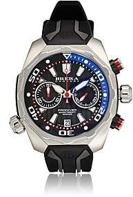 Brera Orologi Men's ProDiver Watch-Black